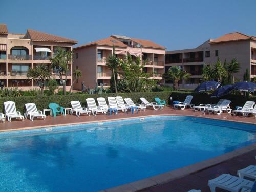 Hotel Pictures: Résidence les Marines de Moriani, Moriani Plage