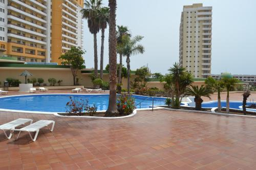 Hotel Pictures: Natali Apartment, Playa Paraiso