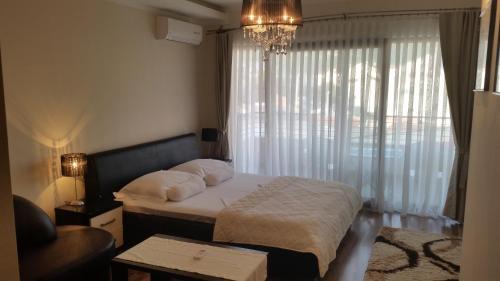 Apartments Grgurović