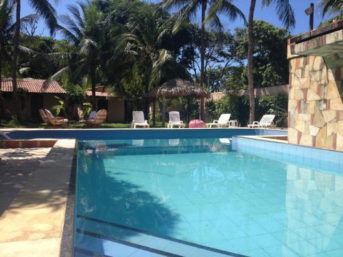 Hotel Pictures: Maracaibo Pousada-Bar, Caucaia