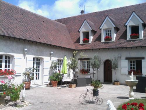 Hotel Pictures: , Seraincourt
