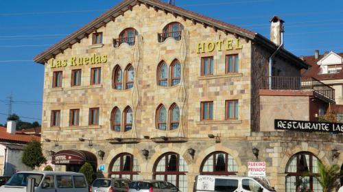 Hotel Las Ruedas