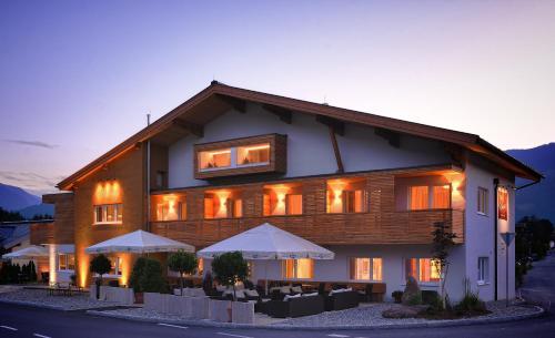 酒店图片: Der Winklhof, 萨菲登安斯泰内嫩米尔