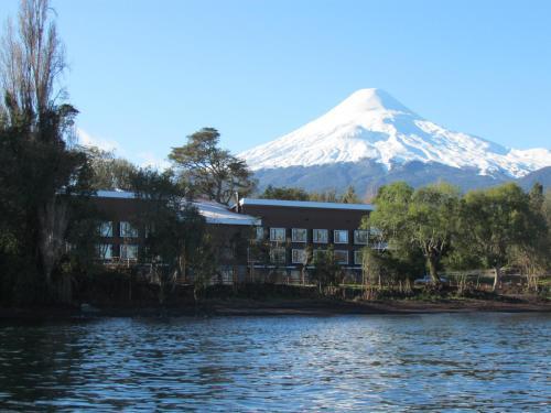 Hotel Pictures: , La Ensenada