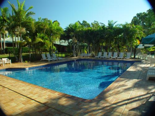 Fotos do Hotel: Brisbane Gateway Resort, Rochedale