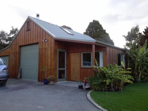 Matakana Country Lodge