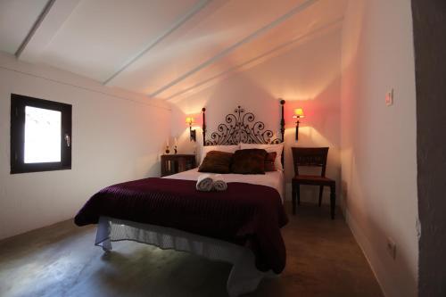 Hotel Pictures: Casa Castell, Finestrat