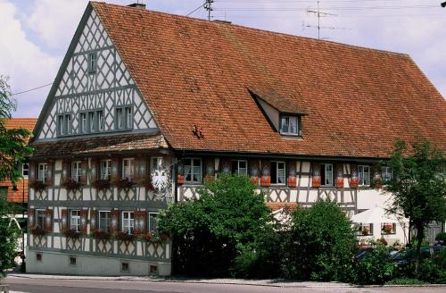 Hotel Pictures: , Lippertsreute