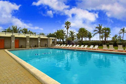 Hotel Pictures: Seagull Hotel Miami Beach, Miami Beach