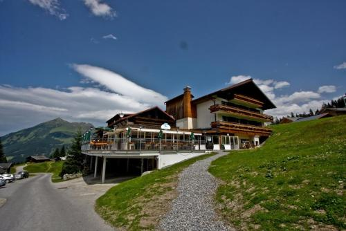 Hotelfoto's: Alpenhotel Garfrescha, Sankt Gallenkirch