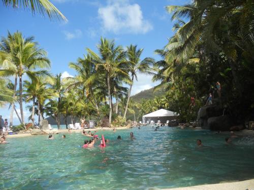 Fotografie hotelů: Casuarina Cove, Hamilton Island