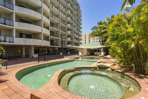 Quest Apartments Townsville