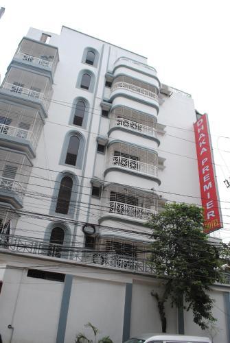 ホテル写真: Dhaka Premier Hotel, ダッカ