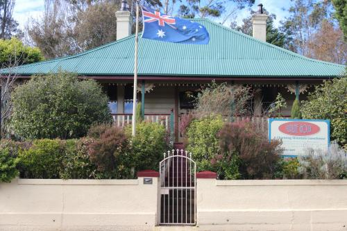 Hotelfoto's: Lurline House, Katoomba