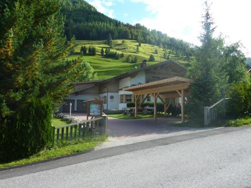 Hotelbilleder: Haus Blauspitz, Kals am Großglockner