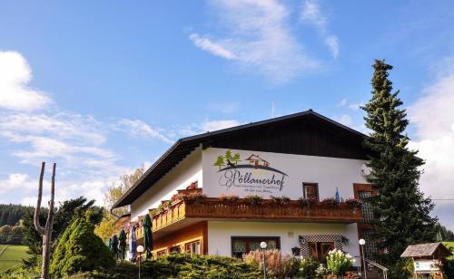 ホテル写真: Landgasthof Pöllauerhof, Neumarkt in Steiermark
