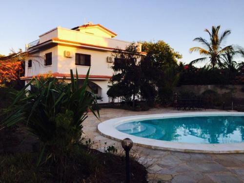 Prince's Hideout Villas