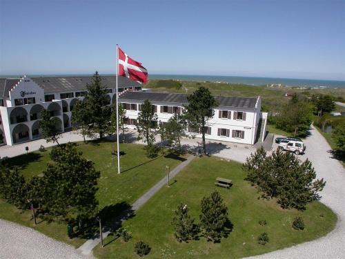 Hotel Pictures: Hotel Tannishus, Bindslev