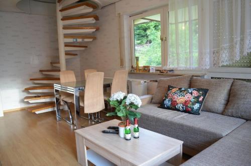 Hotel Pictures: Ferienwohnung Wildbad, Bad Wildbad