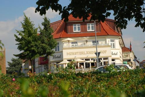 Hotel Pictures: , Cloppenburg