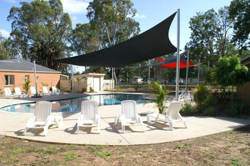 Hotel Pictures: Cohuna Waterfront Holiday Park, Cohuna