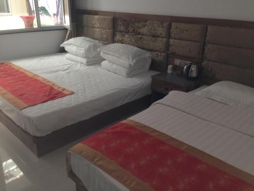 Hotel Pictures: Xinzhou Wutaishan Jincheng Holiday Hotel, Xinzhou