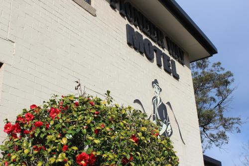 Fotos do Hotel: The Pioneer Way Motel, Springwood