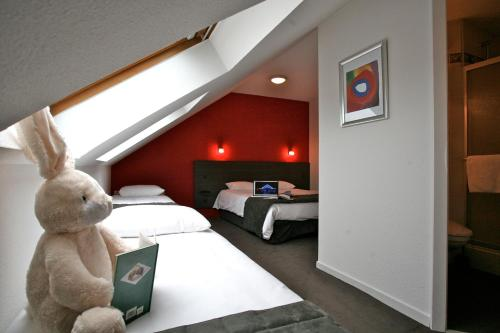 Hotel Pictures: , Tregueux