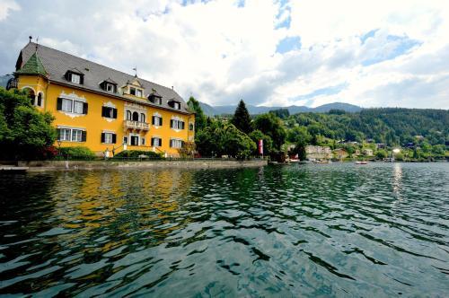 Hotellbilder: Hotel See-Villa, Millstatt