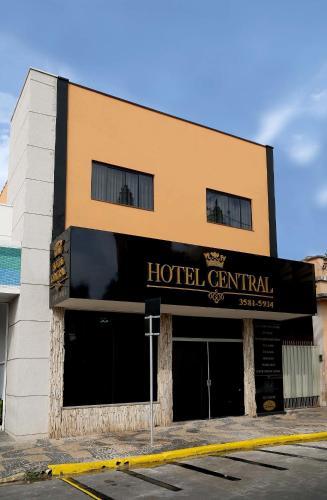 Hotel Pictures: , Pôrto Ferreira