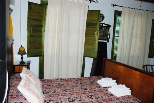 Hotel Pictures: Caserio de las Palmeras, Ojós