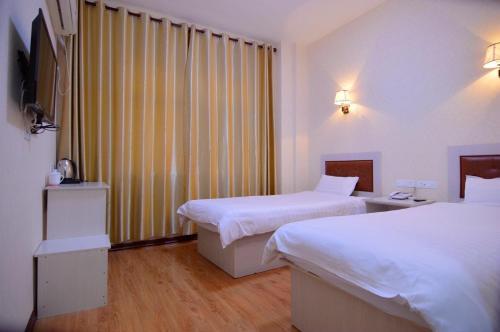 Hotel Pictures: Penglai Jinshan Hotel, Penglai