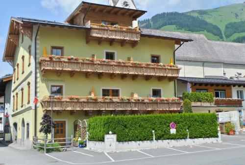 Hotel Pictures: Haus Groder, Rauris