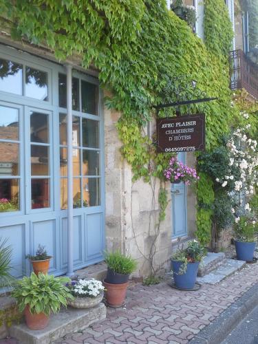 Hotel Pictures: , Saint-Plaisir