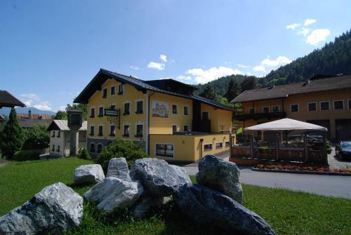 Fotos del hotel: Werfenerhof, Werfen