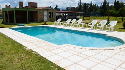 Fotos de l'hotel: Holiday Home Alta Vista, Mina Clavero