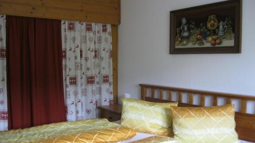 Hotellikuvia: Hexenhaus, Hüttau