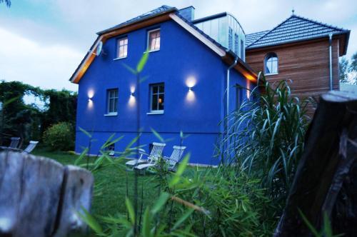 Hotel Pictures: BluGarden Ferienapartments im Spreewald, Lübben