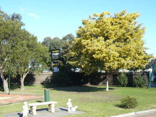 Fotos de l'hotel: Bairnsdale Main Motel, Bairnsdale