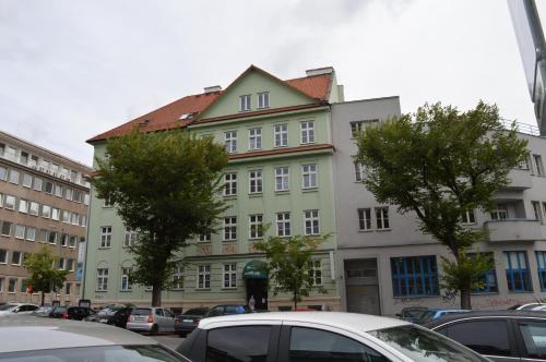 Fukas apartments bratislava bratislava prenotazione on for Bratislava apartments