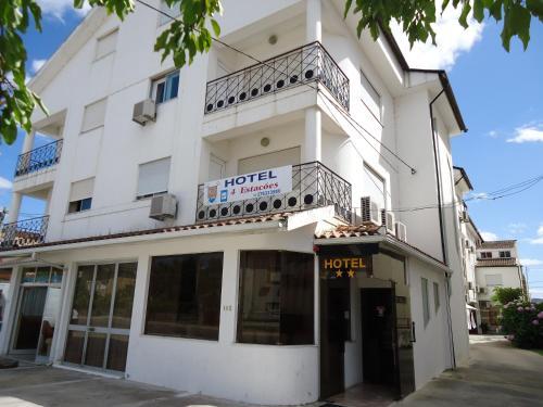 Hotel 4 Estacoes