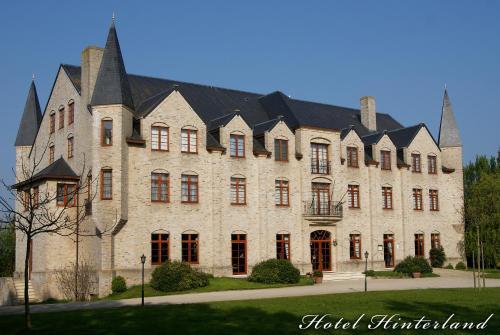 Foto Hotel: Hotel Hinterland, Alveringem