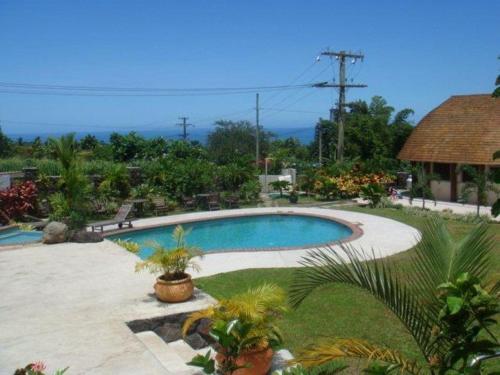 Le Manumea Resort