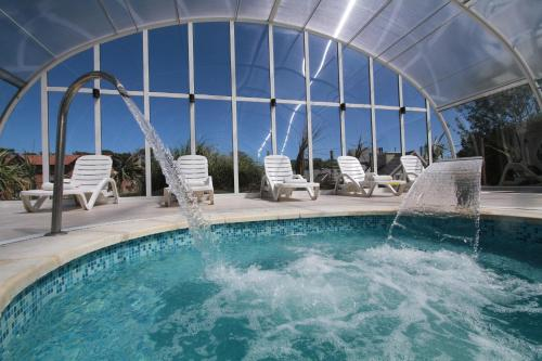 Fotos do Hotel: Costa Carilo Apart Hotel & Spa de Mar, Carilo