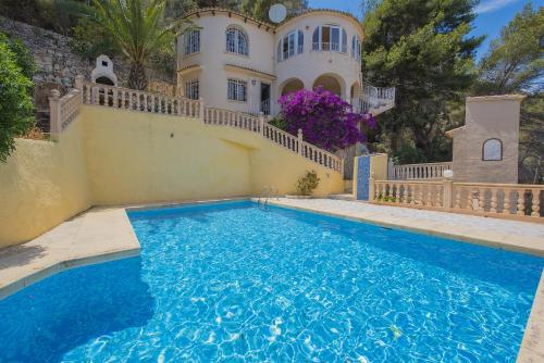 Hotel Pictures: Casa Maryvilla 46, La Canuta