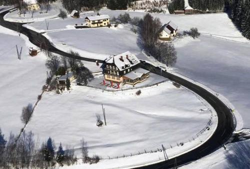 Fotografie hotelů: , Lavamünd
