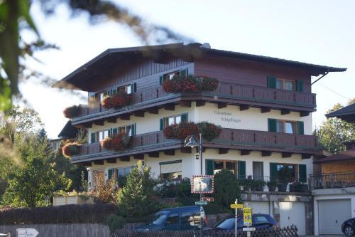 Hotelbilder: Pension Schipflinger Itter, Itter