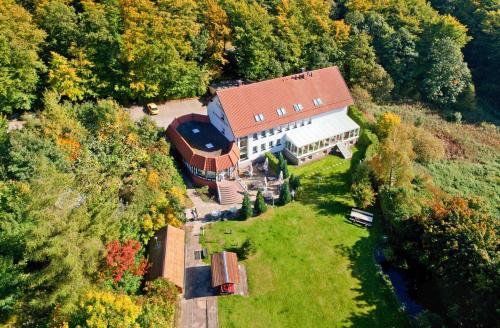 Hotel Pictures: , Friedrichsbrunn