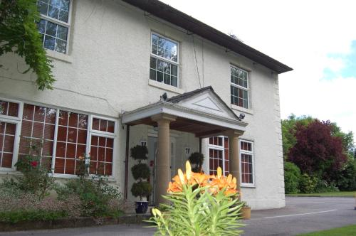 Hotel Pictures: Brook House Hotel, Preston