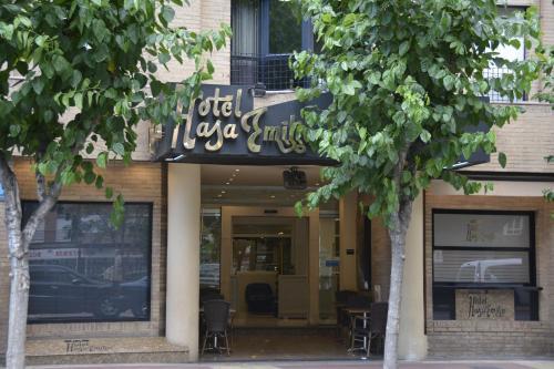 Hotel Pictures: Casa Emilio, Murcia